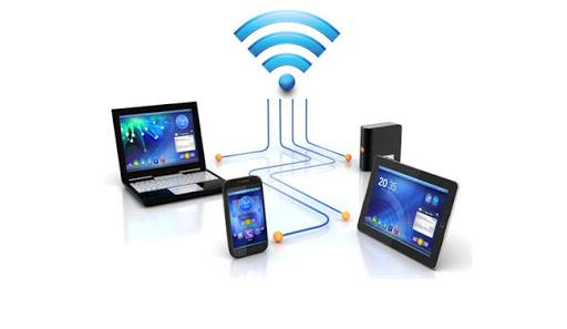 Wifi Hotspot di Laptop