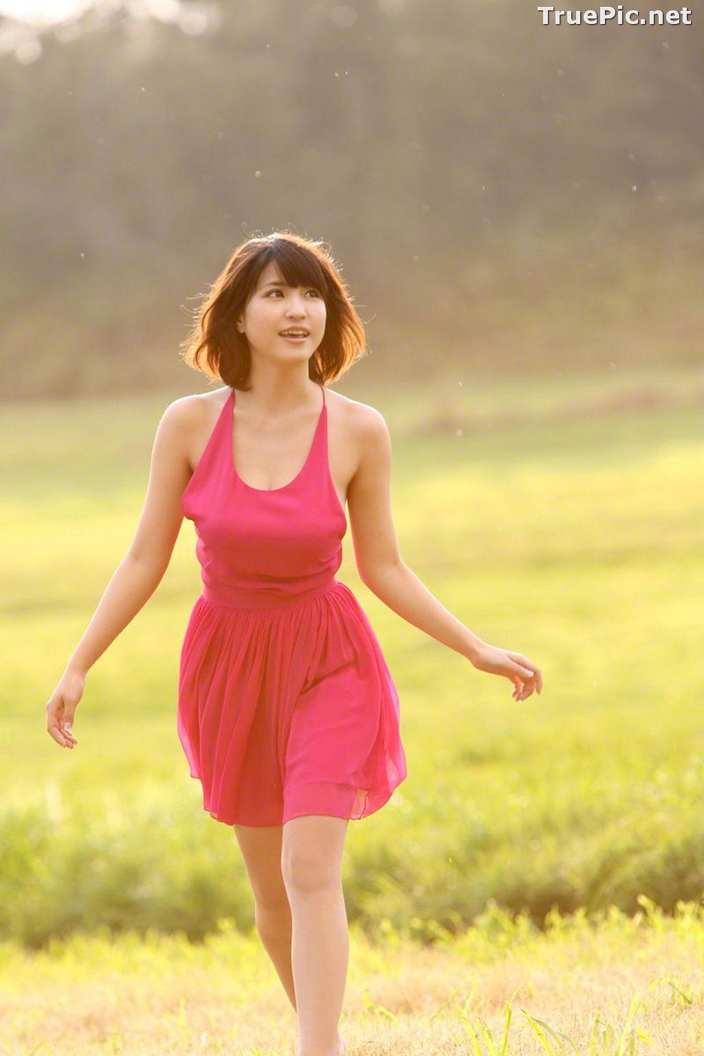 Image Wanibooks NO.122 - Japanese Gravure Idol and Actress - Asuka Kishi - TruePic.net - Picture-2