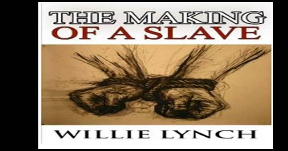 willie lynch letter pdf the coon report the willie lynch letter amp black 25659 | willielynch2