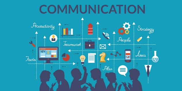 Arah Komunikasi Dalam Organisasi serta Manfaatnya