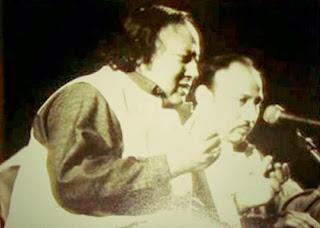 Kiven Mukhre Ton Nazran Hatawan Mp3 Nusrat Fateh Ali Khan
