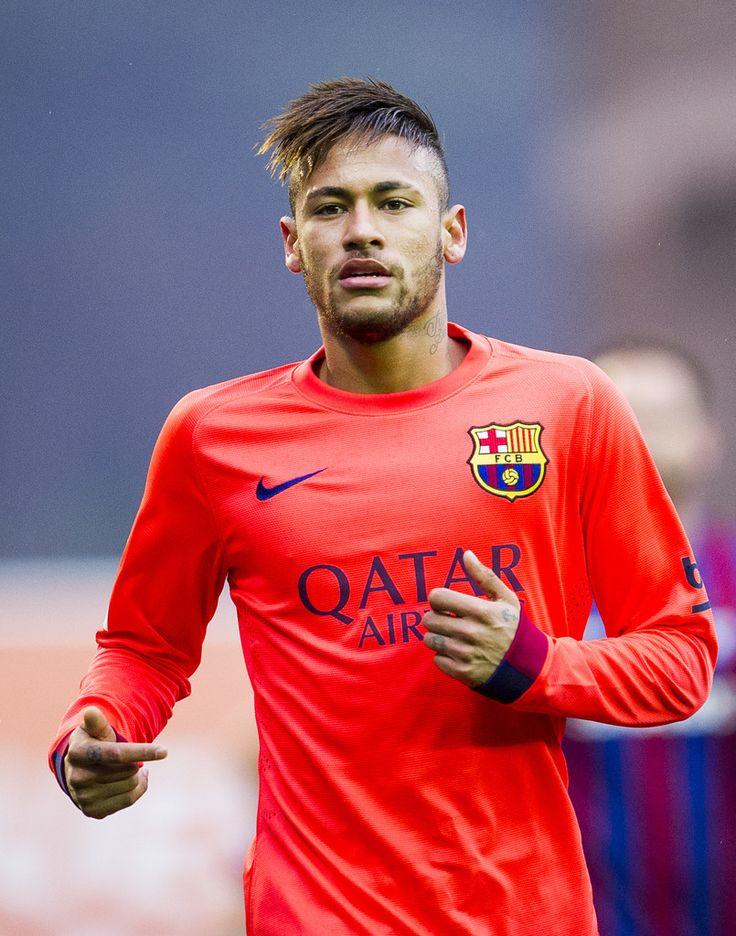 Celebrate Today : our very own Neymar Jr.