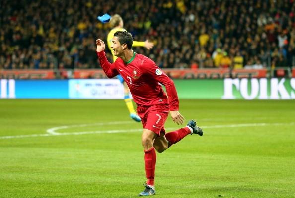 مشاهدة مباراة البرتغال والسويد بث مباشر