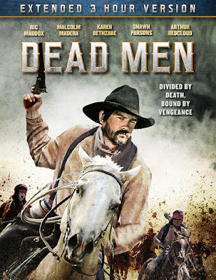 Dead Men 2018 Custom HDRip NTSC Sub