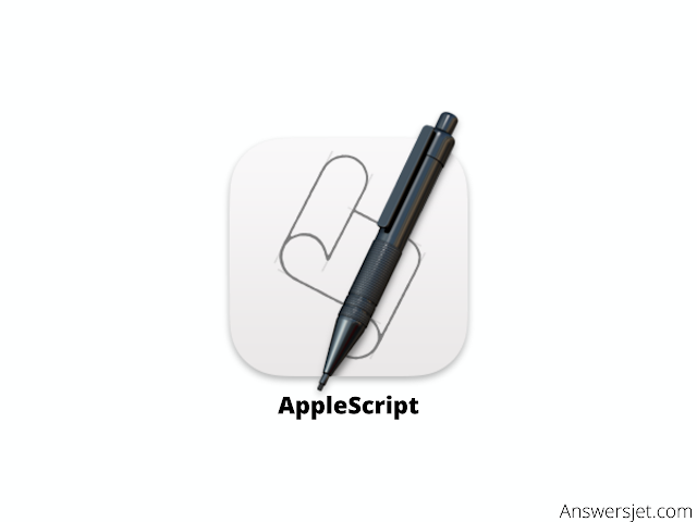 AppleScript Programming Language: History, Features and Applications