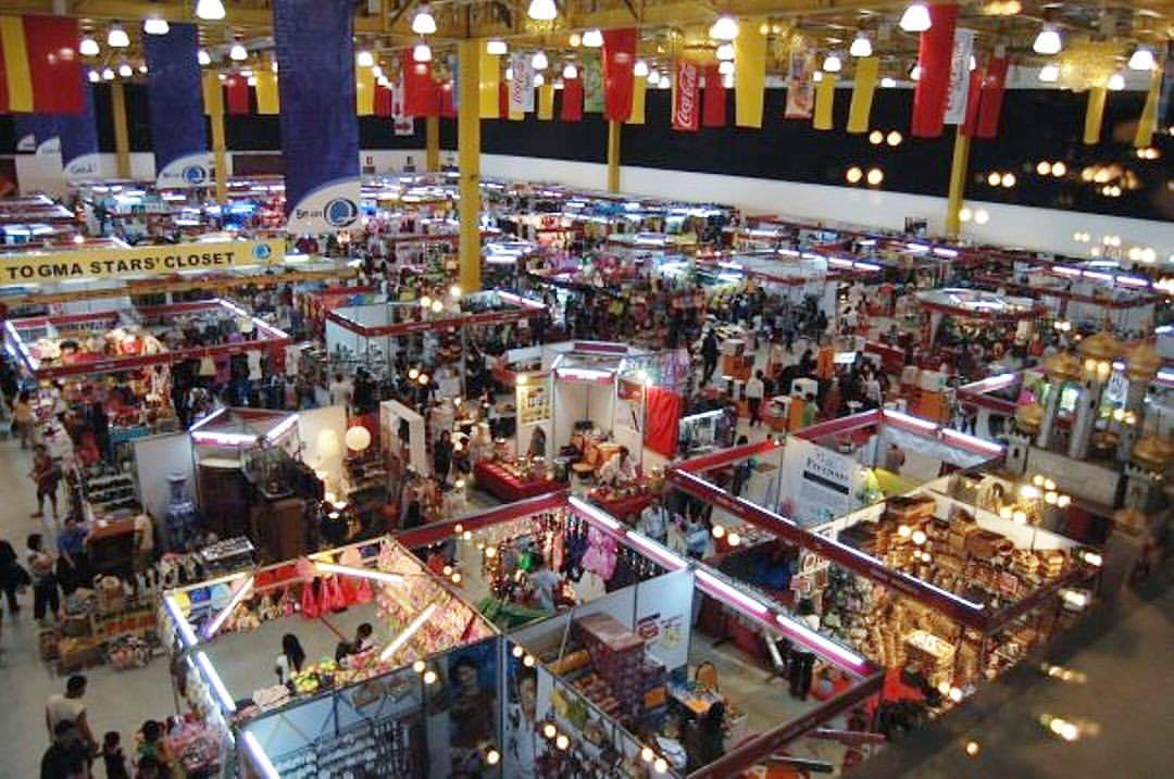 World Food Expo  Philippines