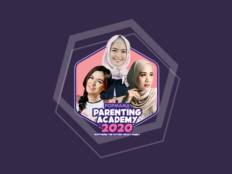 Popmama Parenting Academy 2020 Digelar Virtual, Ini Manfaat dan Kelebihannya
