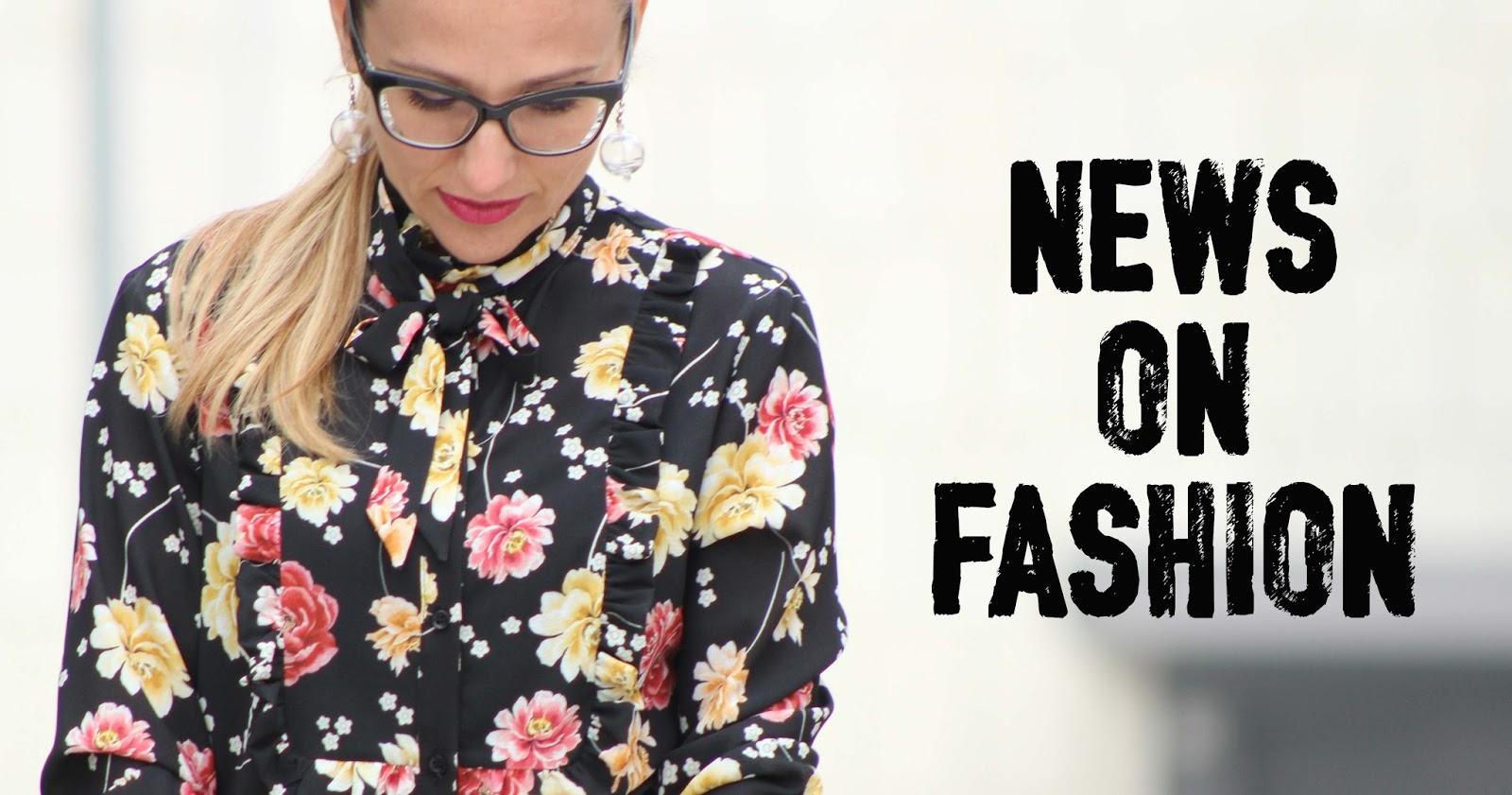 Eniwhere Fashion - News on Fashion