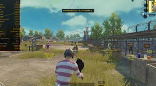 Link Download File Cheats PUBG Mobile Emulator 30 April 2019