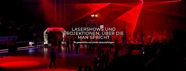 beLaser-Show-Bild