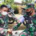 Peran Penting Tim Kesehatan di Lokasi TMMD 109 Karanganyar
