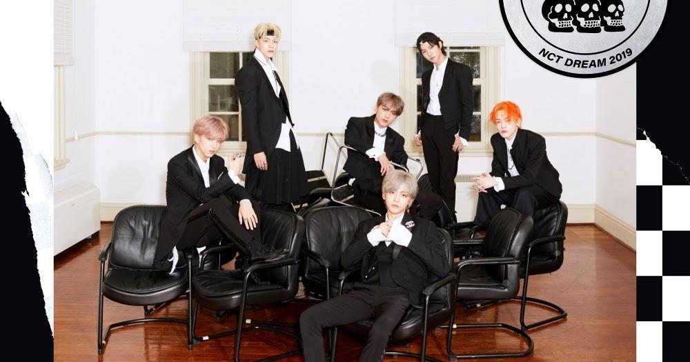 NCT Dream - Boom - Kpop2K