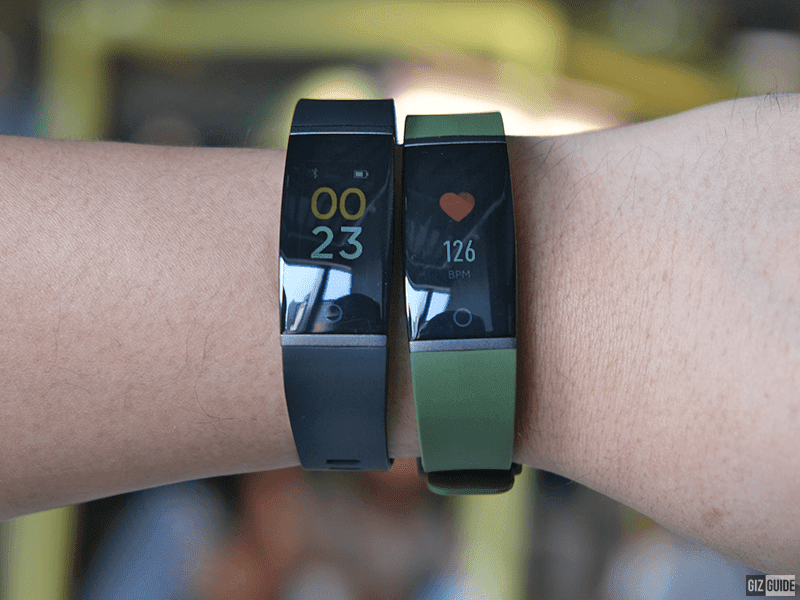 Realme Band now official in the Philippines with a flash sale price of PHP 990