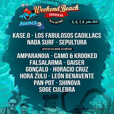 http://www.weekendbeach.es/2017/