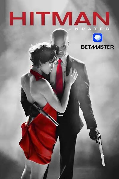 Hitman Hindi Dubbed 2007 Full Movie Dual Audio 720p / 1080p