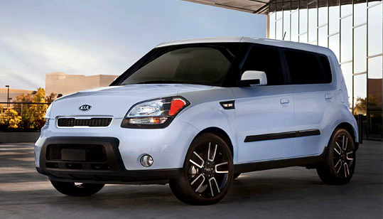 2017 Kia Soul Turbo Review  / Release / Price