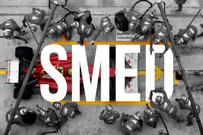 Outil 4 : SMED, Le guide