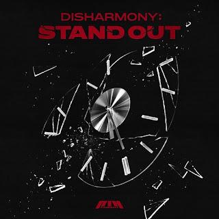 P1Harmony DISHARMONY : STAND OUT