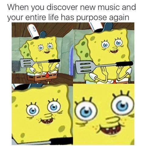 SpongeBob Memes 3