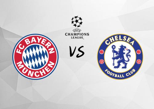Bayern München vs Chelsea  Resumen y Partido Completo