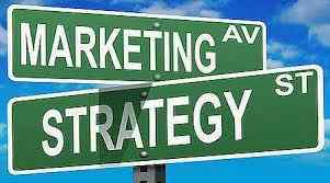 Strategi Marketing yang Sukses