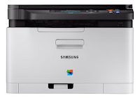 Samsung Xpress C480W Descargar Driver para Windows y Mac