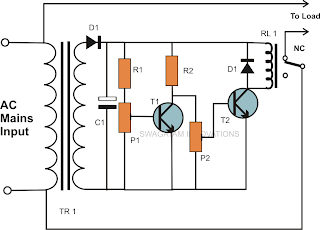 Open Delta Transformer Connection Diagram Open Delta High