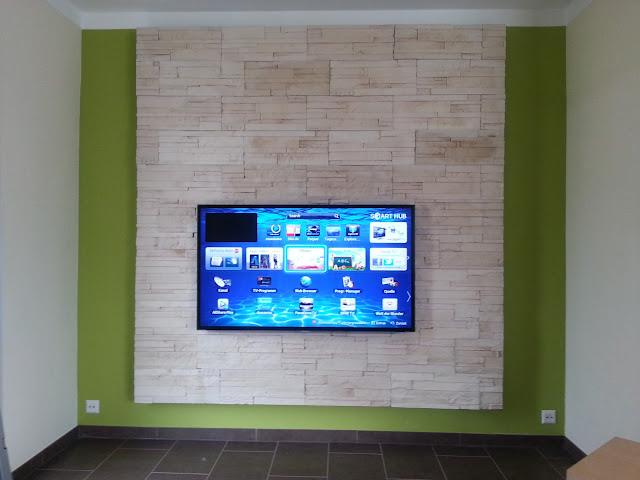 Tv Wand Bauen Rigips ~ Möbel design Idee für Sie >> latofu.com