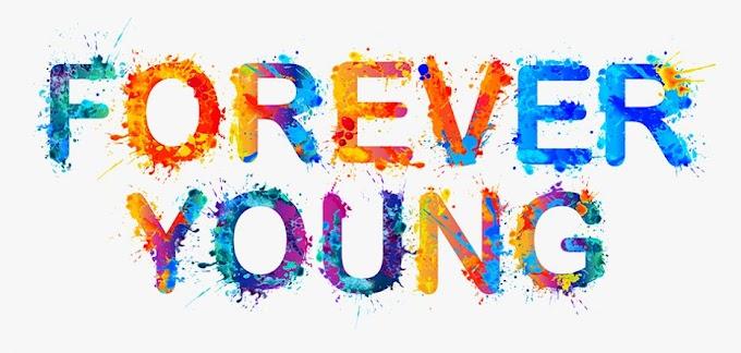 Forever Yung (Poem) by @NamelessHeller