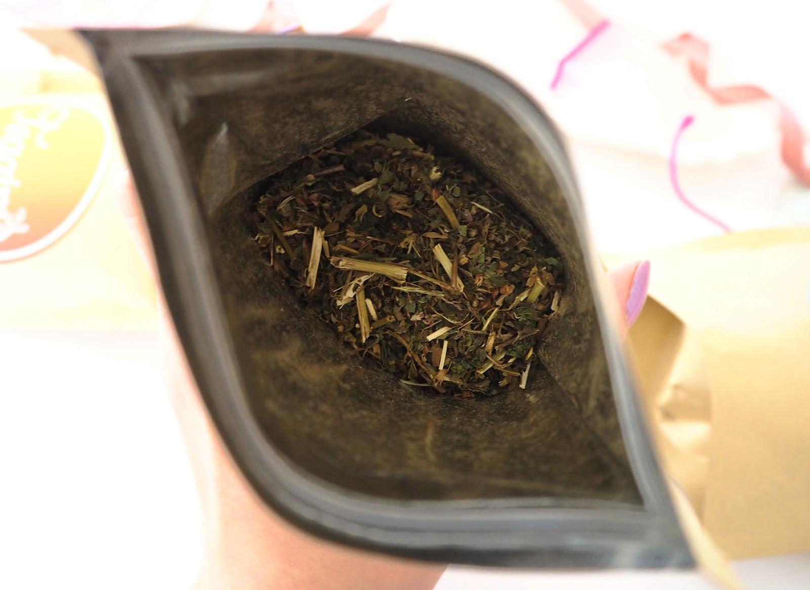 Teatox with Teagime, Katie Kirk Loves, UK Blogger, Herbal Tea, Detox, Tea Regime, Lifestyle Blogger, Food Blogger, Health Blogger, Healthy Lifestyle, Weight Loss