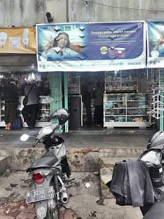 Toko Jaya Ria Elektronik