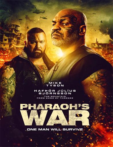 La Guerra del Faraón