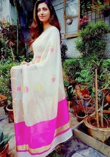 Hamsa Nandhini Photos