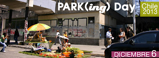 parking day chile