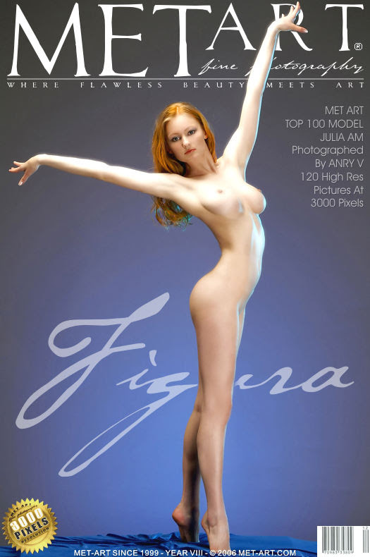 1499083730_0000_cover [Met-Art] Julia AM - Full Photoset Pack 2006-2009