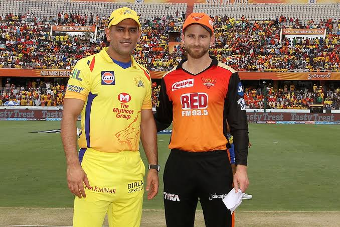 Today Match Prediction-SRH vs CSK-IPL T20 2021-44th Match-Who Will Win