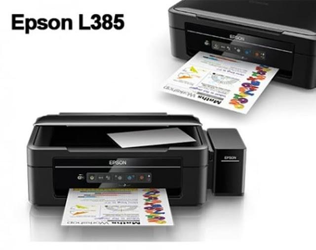 Daftar Harga Printer Epson Terbaru (2019)