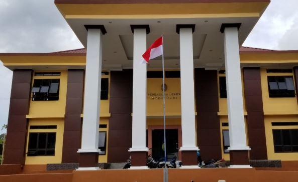 Alamat dan Nomor Telepon Pengadilan Agama Se-Provinsi Papua
