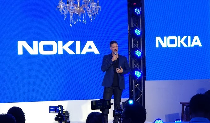 Nokia 8 Android Smartphone Arrives in PH