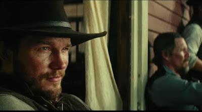 Chris Pratt en un papel hecho a medida