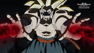 Dragon Ball Heroes – Episódio 12