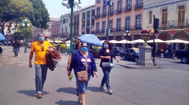 La poca aprobación de la alcaldesa Claudia Rivera se debe a la falta de resultados: Ciudadanos