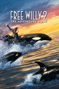 Watch Free Willy 2: The Adventure Home Online Free in HD