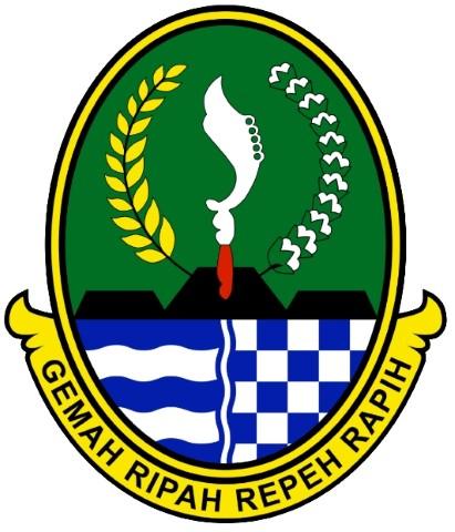 Logo Jawa Barat JPG