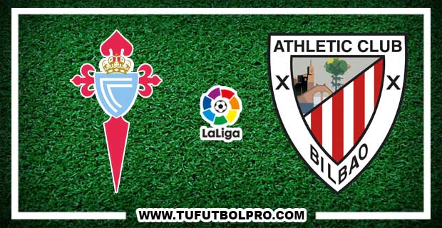 Ver Celta vs Athletic Bilbao EN VIVO Por Internet Hoy 30 de Abril 2017