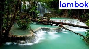 spot destination in indonesia