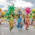 Германия, 13-16 мая: Карнавал культур