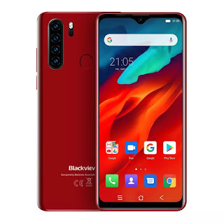 Blackview A80 Pro (www.betterphones.xyz)