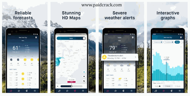 WeatherPro Latest