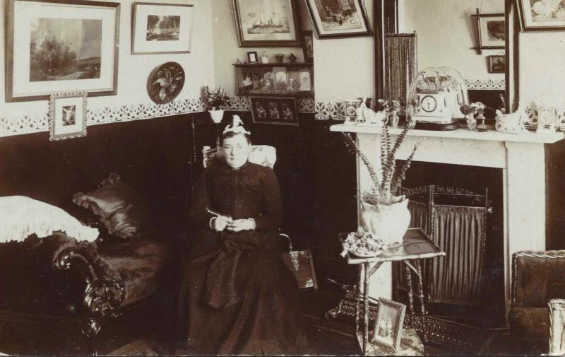 35 Cool Pics Show Victorian Interior Styles of the Late 19th Century
